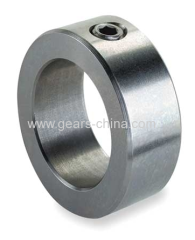 china supplier solid shaft collars
