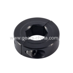 shaft collar double split made in china