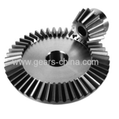 china supplier spur bevel gears