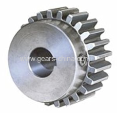 spur gears china suppliers