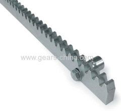 china supplier sliding gate racks