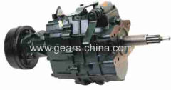 china manufacturer automatic gearbox