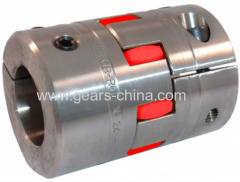 china manufacturer Jaw couplings spacer