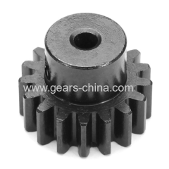spur gears made in china