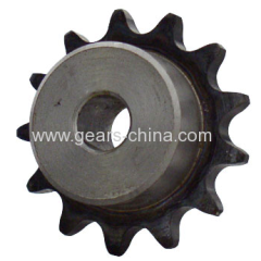 china supplier European standard sprocket
