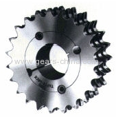 china supplier triple sprocket