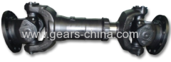 china supplier heavy duty drive shafts