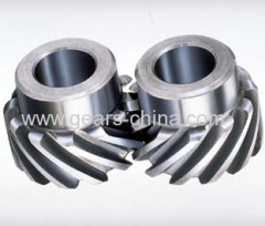 factory direct sale helical gear