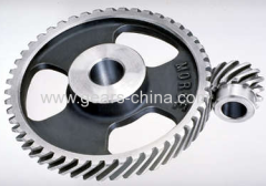 helical gear china suppliers