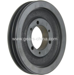 china manufacturer QD pulley