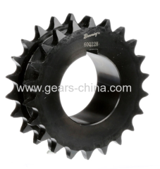 double single sprocket suppliers in china