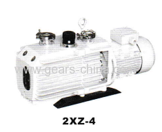 2xz-4 rotary vane vacuum pump china manufacturers