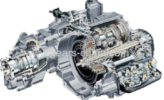 automatic gearbox manufacturers china