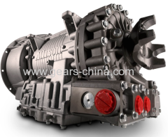 china manufacturer tracor gearbox suppliers