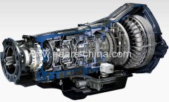 gearboxes for tracor suppliers