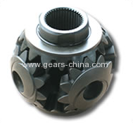 differential gear suppliers in china