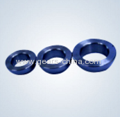 China forged bearing rings