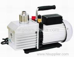 china manufacturers VE260 rotary vane vacuum pump