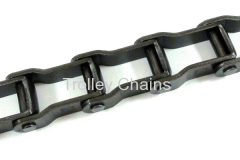 steel pintel chains manufacturer in china