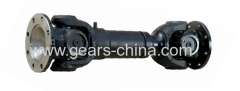 truck driveline suppliers in china