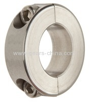 shaft collars double split made in china