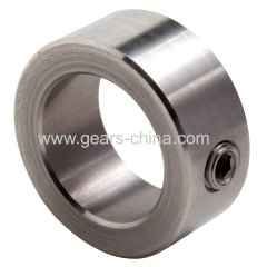 china manufacturer solid shaft collars