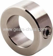 solid shaft collars china supplier