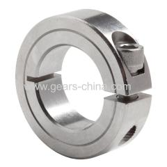 shaft collars one split suppliers in china