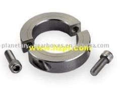 china manufacturer shaft collar double split suppliers