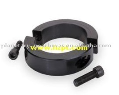 china manufacturer shaft collars double split