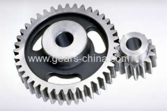 china manufacturer spur gear