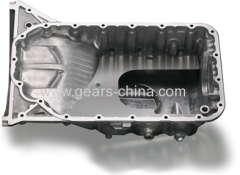 china supplier oil pans
