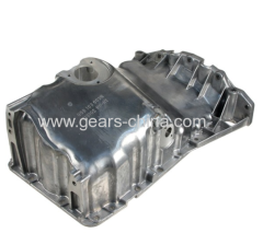 oil pans made in china