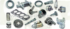 construction parts china supplier