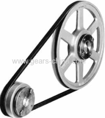 QD pulley manufacturer in china