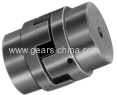 china manufacturer Jaw coupling spacer