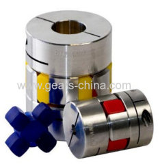 china suppliers Jaw coupling