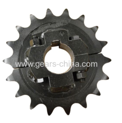 china supplier instant split sprocket