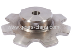double pitch sprocket manufacturer in china