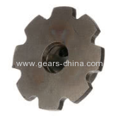 double pitch sprocket made in china