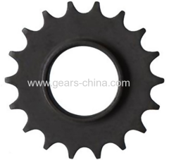 china supplier weld on sprockets