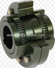 china suppliers Gear couplings