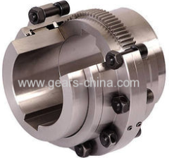 gear couplings china manufacturer