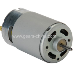 brushless motor made in china