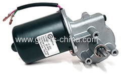 china manufacturer DC spur geared motors