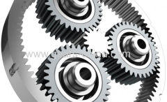 ring gears made in china