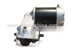 Electric Transaxle Supplier in China