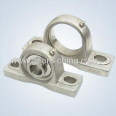 UC Series Bearings China Suppliers
