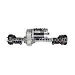 China Manufacturers Electric transaxle