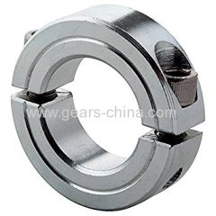 shaft collars double splits suppliers in china